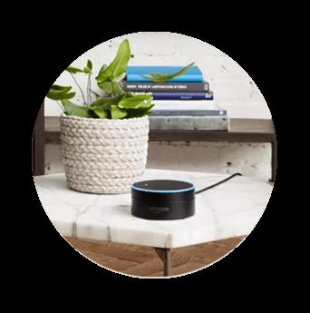 DISH Hands Free TV - Control Your TV with Amazon Alexa - Onley, Virginia - Bullfeathers, Inc - DISH Authorized Retailer