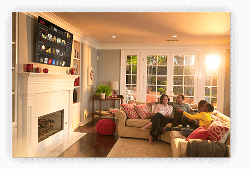 Watch TV with DISH - Bullfeathers, Inc in Onley, Virginia - DISH Authorized Retailer